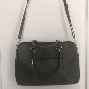 Blue Lemon Paris leather bag, LIKE NEW